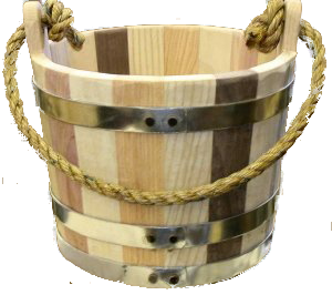 Multi-Wood Bucket